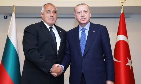 Бойко Борисов отново ще бъде посредник между Турция и ЕС