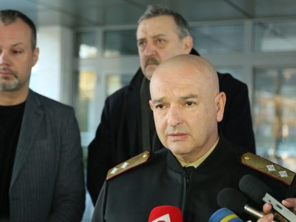 Нямаме потвърден случай за коронавирус към този момент в България.