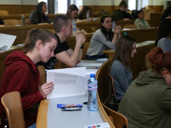 Кандидат-студентите ще могат да използват оценките си от матурите по