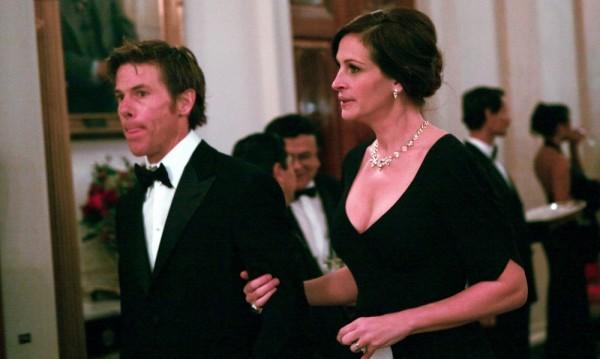Ще се разведе ли Джулия Робъртс след 18 години брак?