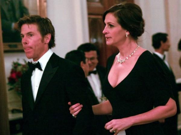 """""""Хубавата жена"""" Джулия Робъртс преживява криза в семейния си живот."""