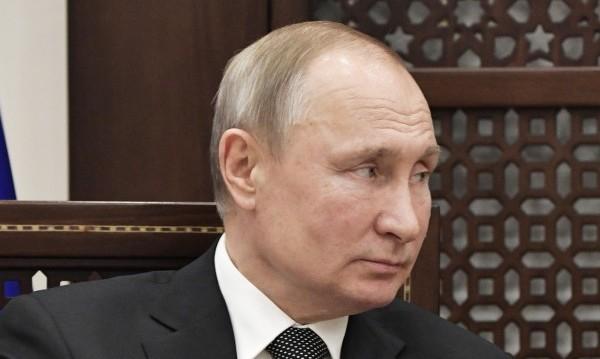 Ердоган няма да забрави как Владимир Путин го унизи