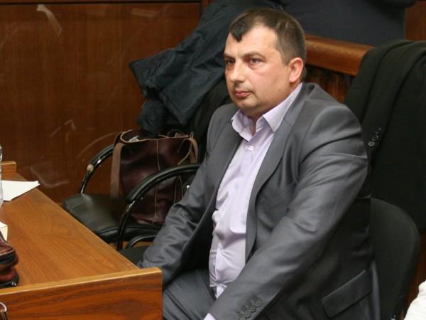 Васка Рачева, жена на кмета на община Септември Марин Рачев,