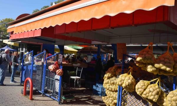 За първи път Женският пазар с намаление от 10% за 8 март