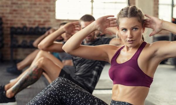 Кои са най-подходящите тренировки за всяка част от деня?