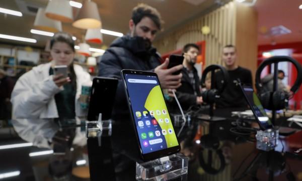 Над милиард устройства с Андроид в опасност от хакери