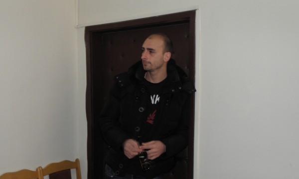 Пак арестуваха брата на Димитър Бербатов - Асен