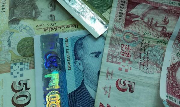 С доходи над 805 лв. са само 11,7% от българите