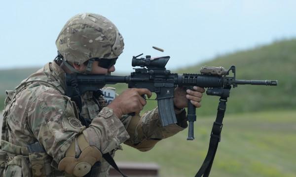САЩ частично изтегля войските си от Афганистан