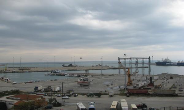 Резервираме 500 млн. куб. м газ от терминала до Александруполис