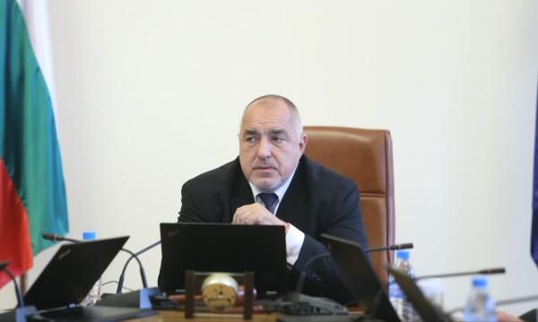 Борисов: Спазването на човешките права е задължително