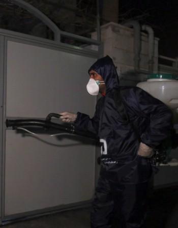 COVID-19 в Иран - милиони заразени, десетки хиляди жертви?