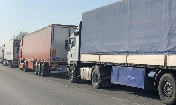 Сърбия е отворила границите: Българските шофьори се...