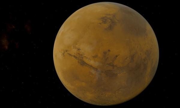 ЕС и Русия отлагат мисията до Марс за 2022 година