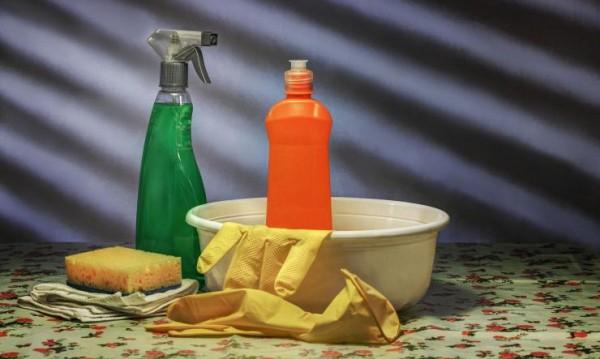 Според зодията: Как чистите?