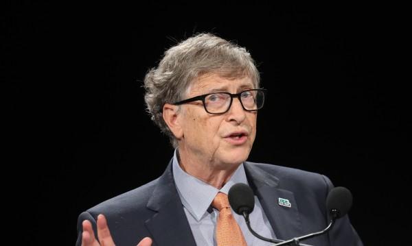 Бил Гейтс излиза от борда на директорите на Microsoft