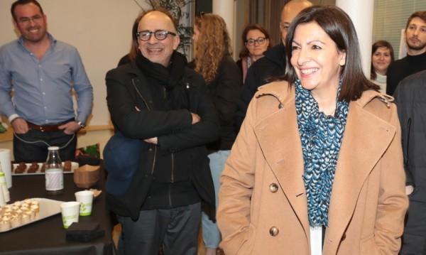 Кметът на Париж Ан Идалго преизбрана за нов мандат