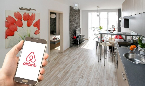Airbnb позволи безплатно отменяне на резервации
