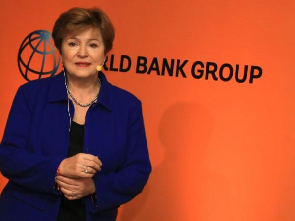 Международният валутен фонд е готов да мобилизира капацитет от 1