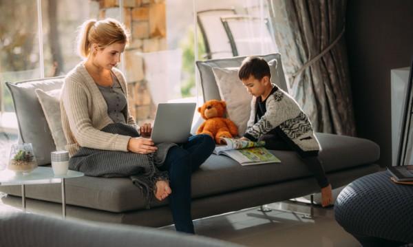 6 причини да харесваме работата вкъщи
