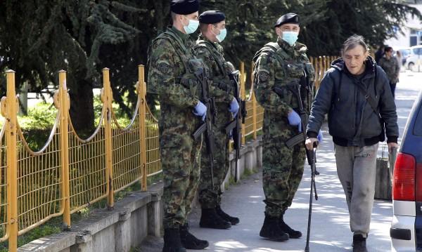 Коронавирусът на Балканите: Какво е положението?