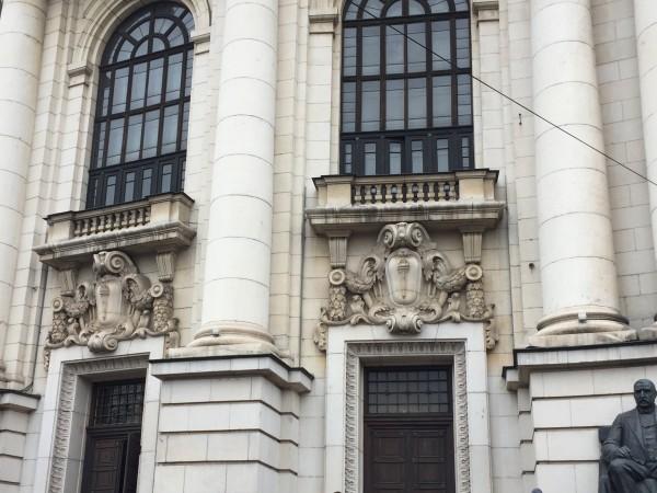 Учебните занятия в Софийския университет преминават в дистанционна форма на