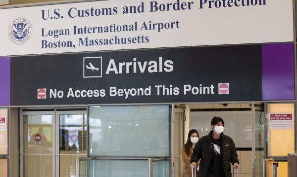 Канада и САЩ обмислят затварянето на граници