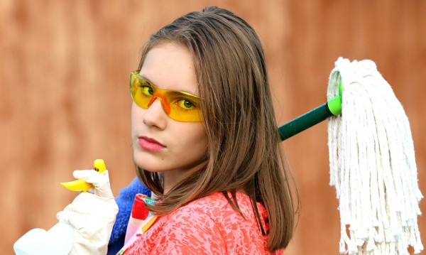Срещу коронавирус: Кое да почистите?