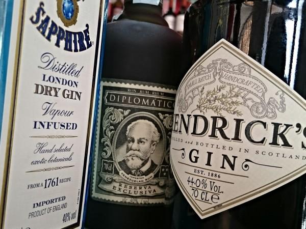 Производството на джин в ирландската дестилерия се захвана с ново