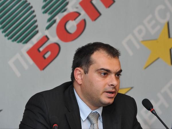 Депутатите от БСП обявиха, че няма да участват в заседанието