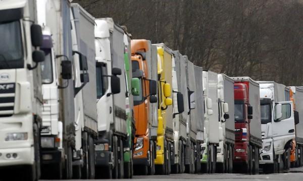 Хърватия ограничава транзитния превоз през страната