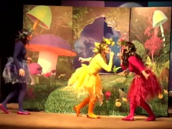 Отбелязваме Международния ден на кукления театър. В условията на пандемията