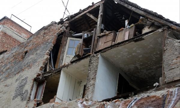 Кметът на Загреб призова хората да се върнат в здравите сгради