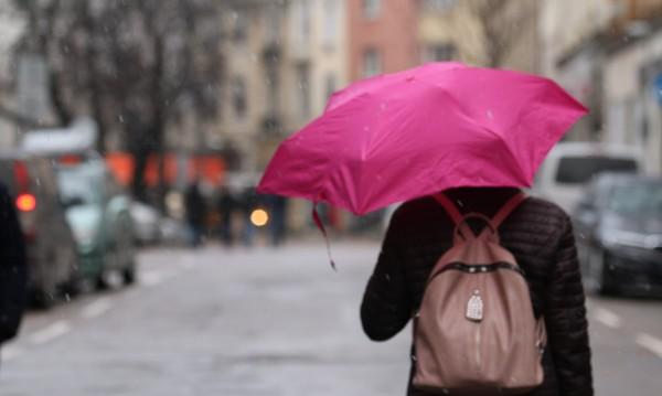 Жълт код за опасно време утре: Чака ни сняг, дъжд и вятър
