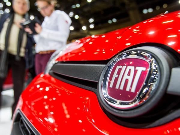 """""""Фиат"""" (Fiat Chrysler Automobiles N.V.) започва да произвежда маски за"""