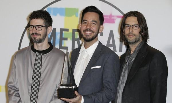Музика по време на пандемия: Linkin Park с онлайн концерт