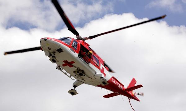 С 20 млн. лева купуват два медицински хеликоптера