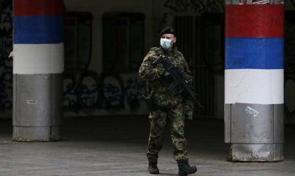 Сърбия настъпва срещу COVID-19 с масови тестове
