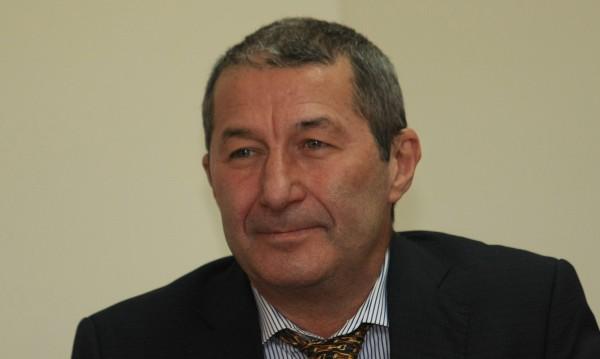 Владимир Каролев задържан в Разлог, нарушил...