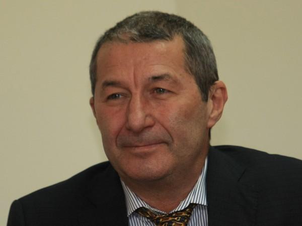 Владимир Каролев е задържан за 24 часа по закона за