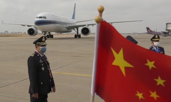 Китай към САЩ: Нямаме намерение да се състезаваме с никого