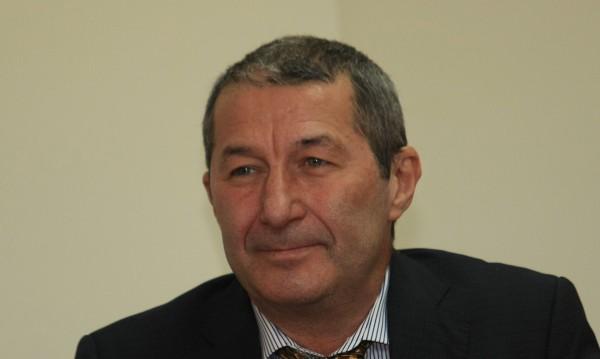 Софийската прокуратура с обвинение срещу Владимир Каролев