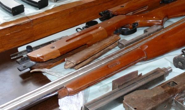 При извънредни мерки - да се изземе ли оръжие от гражданите?