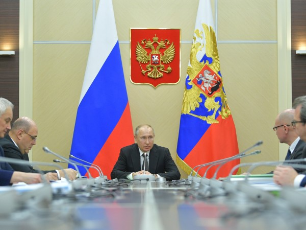 През последното денонощие броят на заразените с коронавирус в Русия