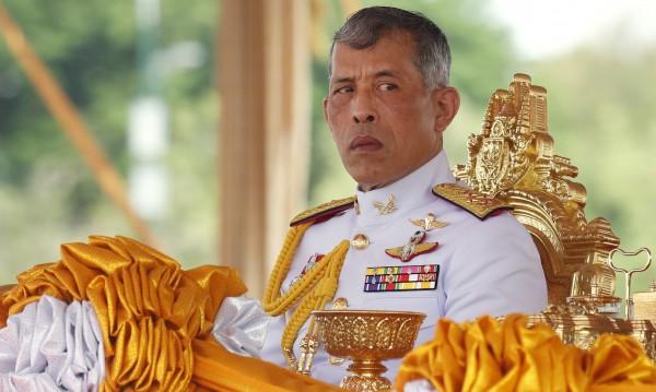 Хотел в Германия работи заради тайландския крал