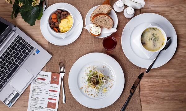Хранене навън или на работното място - ами сега?!