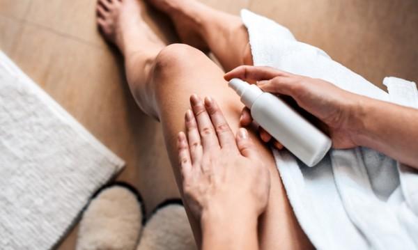 Как да подхраните кожата на ръцете при засилена хигиена