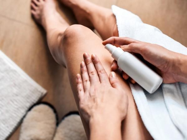 Честото миене на ръцете и дезинфекцията могат да пресушат до