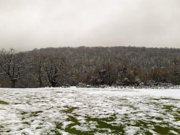 Започва бавно затопляне и обилно снеготопене. Днес облачността ще се