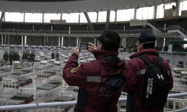 """Китай: Спрете да наричате вируса """"китайски"""""""